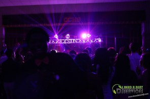 Clinch County High School Homecoming Dance 2015 School Dance DJ (8)