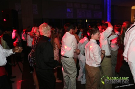 Clinch County High School Homecoming Dance 2015 School Dance DJ (82)