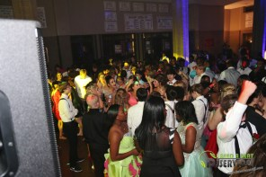 Clinch County High School Homecoming Dance 2015 School Dance DJ (86)
