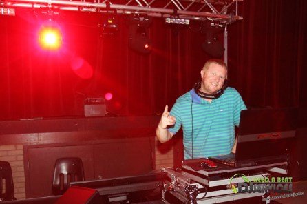 Clinch County High School Homecoming Dance 2015 School Dance DJ (92)