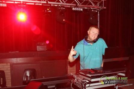Clinch County High School Homecoming Dance 2015 School Dance DJ (92)