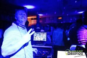 Clinch County High School Homecoming Dance 2015 School Dance DJ (98)