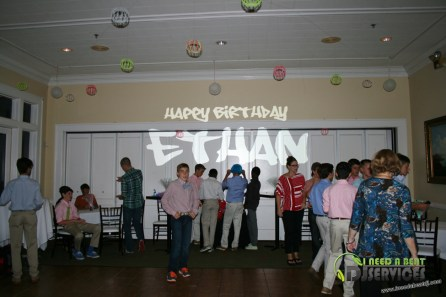 Ethan Strickland 14th Birthday Party Mobile DJ (10)