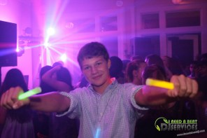 Ethan Strickland 14th Birthday Party Mobile DJ (114)