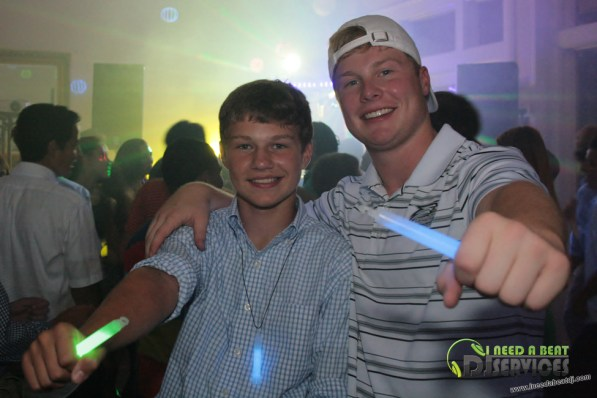 Ethan Strickland 14th Birthday Party Mobile DJ (122)