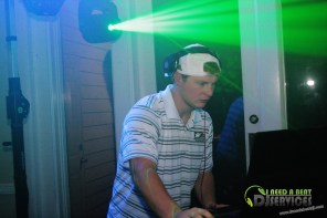 Ethan Strickland 14th Birthday Party Mobile DJ (134)