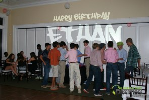 Ethan Strickland 14th Birthday Party Mobile DJ (14)