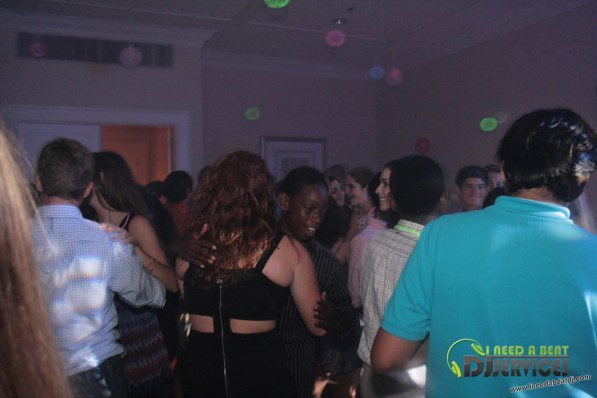 Ethan Strickland 14th Birthday Party Mobile DJ (144)