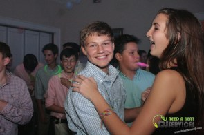 Ethan Strickland 14th Birthday Party Mobile DJ (146)