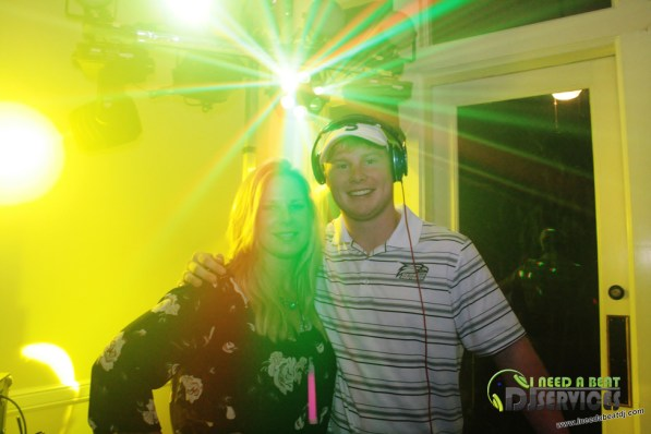 Ethan Strickland 14th Birthday Party Mobile DJ (155)