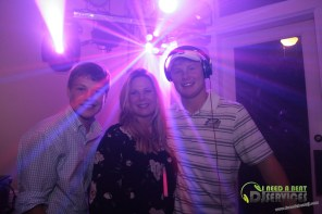 Ethan Strickland 14th Birthday Party Mobile DJ (158)