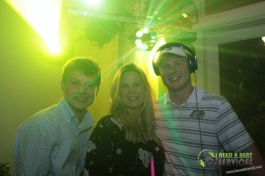 Ethan Strickland 14th Birthday Party Mobile DJ (159)