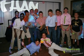 Ethan Strickland 14th Birthday Party Mobile DJ (16)