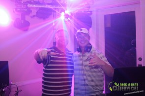 Ethan Strickland 14th Birthday Party Mobile DJ (173)