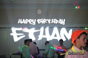 Ethan Strickland 14th Birthday Party Mobile DJ (18)