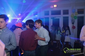 Ethan Strickland 14th Birthday Party Mobile DJ (24)