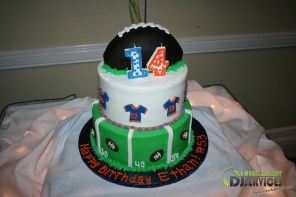 Ethan Strickland 14th Birthday Party Mobile DJ (4)