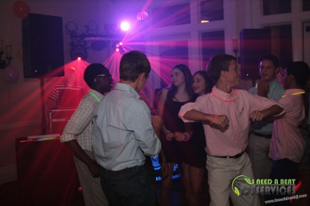 Ethan Strickland 14th Birthday Party Mobile DJ (44)