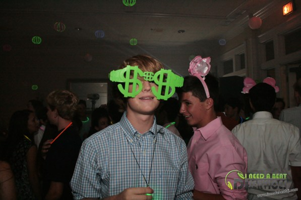 Ethan Strickland 14th Birthday Party Mobile DJ (56)