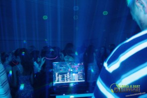 Ethan Strickland 14th Birthday Party Mobile DJ (61)