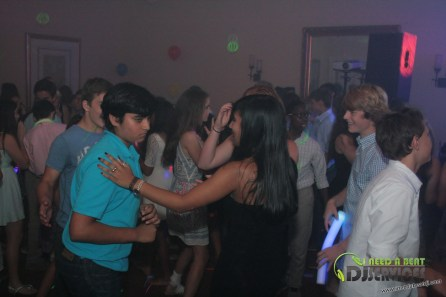 Ethan Strickland 14th Birthday Party Mobile DJ (87)
