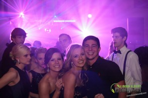 Lanier County High School Homecoming Dance DJ Services (100)