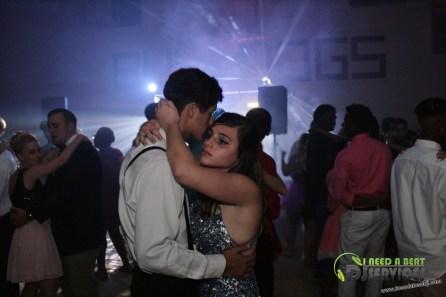 Lanier County High School Homecoming Dance DJ Services (105)
