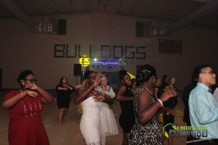 Lanier County High School Homecoming Dance DJ Services (11)