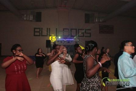 Lanier County High School Homecoming Dance DJ Services (11)