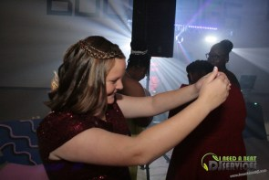 Lanier County High School Homecoming Dance DJ Services (121)
