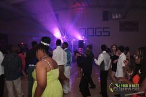 Lanier County High School Homecoming Dance DJ Services (15)