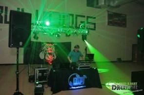 Lanier County High School Homecoming Dance DJ Services (19)
