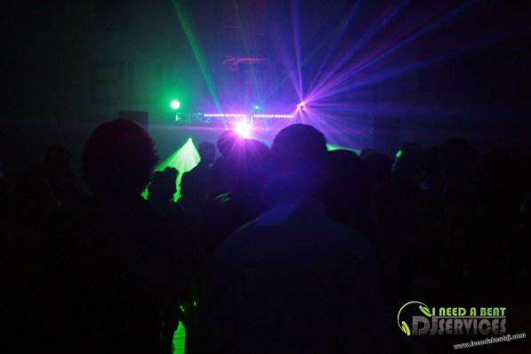 Lanier County High School Homecoming Dance DJ Services (23)