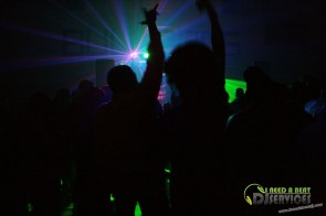 Lanier County High School Homecoming Dance DJ Services (24)