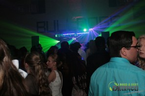 Lanier County High School Homecoming Dance DJ Services (27)