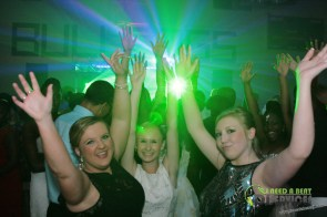 Lanier County High School Homecoming Dance DJ Services (30)