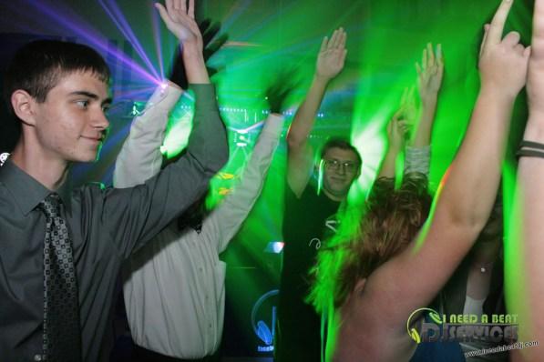 Lanier County High School Homecoming Dance DJ Services (35)