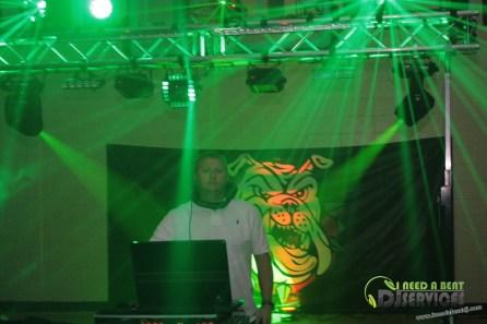 Lanier County High School Homecoming Dance DJ Services (45)