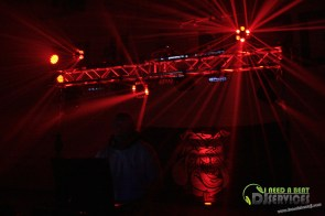 Lanier County High School Homecoming Dance DJ Services (48)
