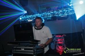 Lanier County High School Homecoming Dance DJ Services (54)