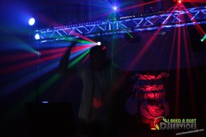 Lanier County High School Homecoming Dance DJ Services (59)
