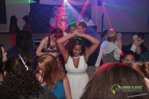 Lanier County High School Homecoming Dance DJ Services (61)