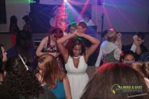 Lanier County High School Homecoming Dance DJ Services (61)