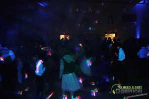 Lanier County High School Homecoming Dance DJ Services (63)