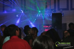 Lanier County High School Homecoming Dance DJ Services (73)