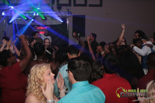 Lanier County High School Homecoming Dance DJ Services (77)