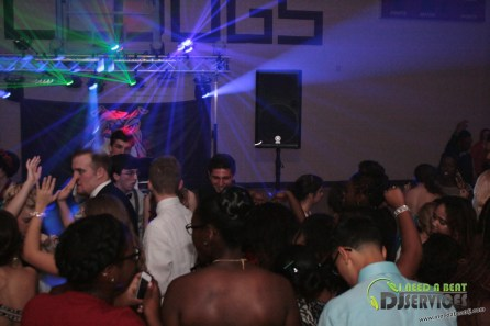 Lanier County High School Homecoming Dance DJ Services (78)