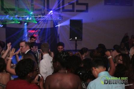 Lanier County High School Homecoming Dance DJ Services (78)