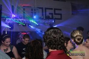Lanier County High School Homecoming Dance DJ Services (82)