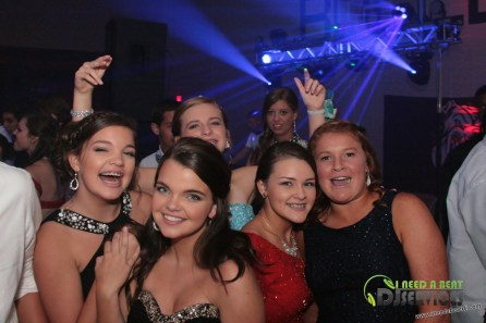 Lanier County High School Homecoming Dance DJ Services (83)